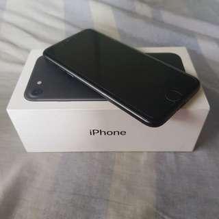 Apple iphone 7 32gb factory unlocked swap samsung fu