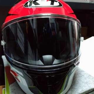 Helm KYT Seri Terbaru KYT NF-R