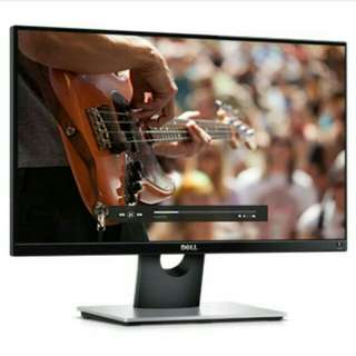 Dell Monitor with built-in Speaker S2316H