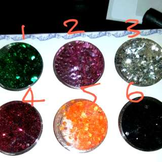 Clearance Sales Glitters