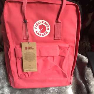 BAGSAK PRESYO! Brand New and Authentic Fjallraven Kanken