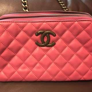 Chanel袋