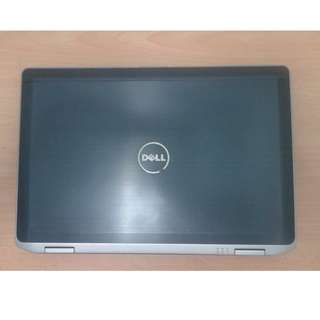 Good Cond Dell Core i5 – 3320M Laptop For Sale!