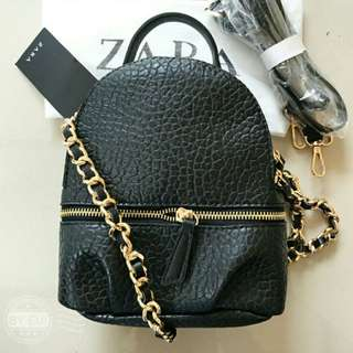 Zara Backpack Mini