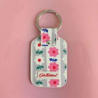 [全新正品] Cath Kidston Keychain 鎖鑰扣 (有正單)