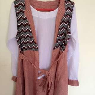 Baju Muslim murah