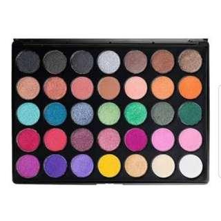 Looking to buy morphe 35U palette