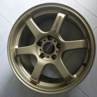 Prodrive GC -06H
