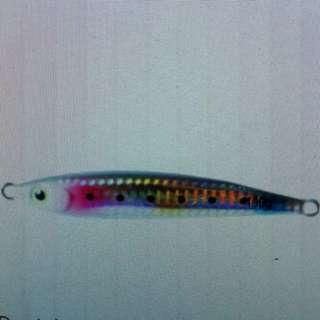 Kurau Jig Rainbow