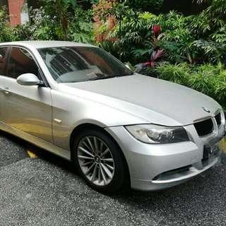 BMW 320I E90 YEAR 2007