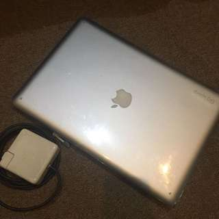 Macbook pro 15 inch i7 early 2011