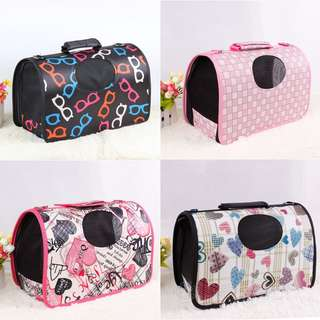 Travel Bag for Cats/Bag Kucing