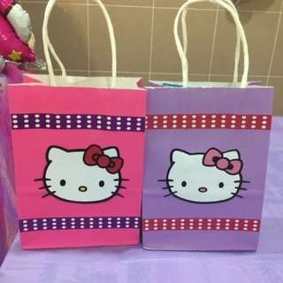Party Packs / Goodies Bag