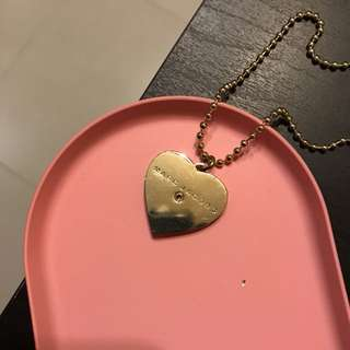 Marc Jacobs Necklace 頸鏈