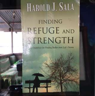Finding Refuge and Strength