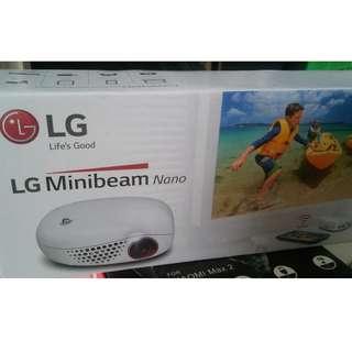 LG Minibeam (Nano)