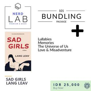 Nerd Lab Premium E-Book | Bundling +