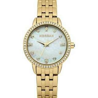 Morgan Watch