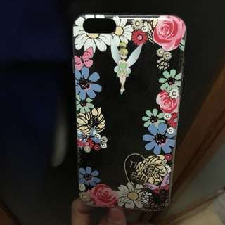 Used 正版 Tinker Bell phone case for iPhone 6Plus