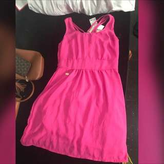 brandnew Candie's dress with tag