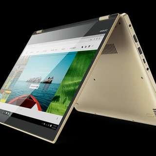 Brand new Lenovo yoga 520