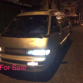 Toyota Town Ace 93