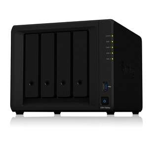 BNIB - Synology DS418play NAS Disk Station
