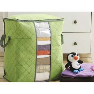 Storage Bag 2nd generation model tinggi tas HPR020