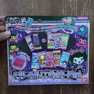 Fukoumori Tarot Cards by Bandai