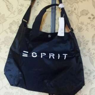 Esprit SG AUTHENTIC travelling Bag