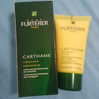 Rene Furterer Carthame Leave on Hair Conditioner