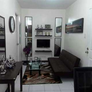 Condo for rent fully furnish