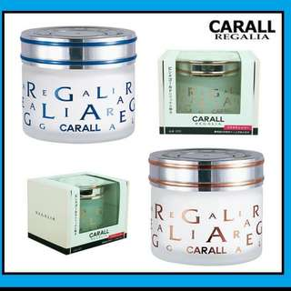 CARALL Regalia White Musk 1372