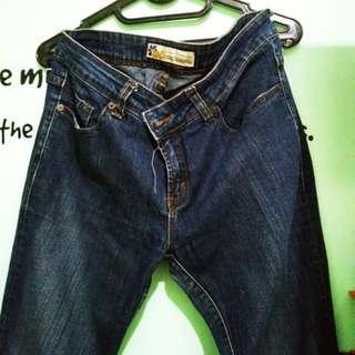 Lois jeans koleksi pribadi