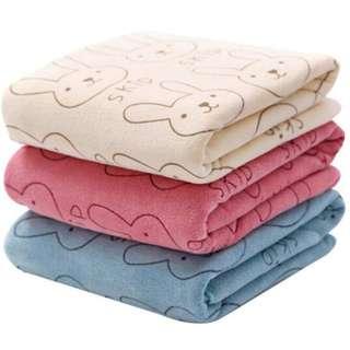 Baby towel preorder