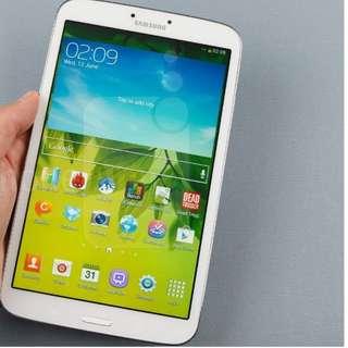 Samsung Tab 3 7.0 Inch 99%NEW(ORIGINAL WIFI VERSION)