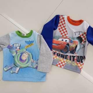 Pre❤ Disney Pixar sweatshirt