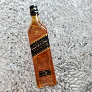 Johnnie walker black label 12 years