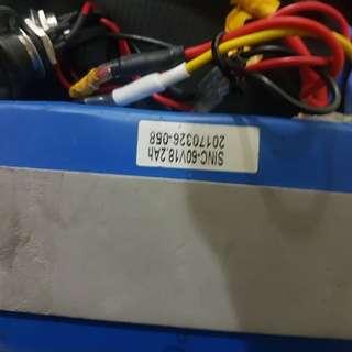 60v battery