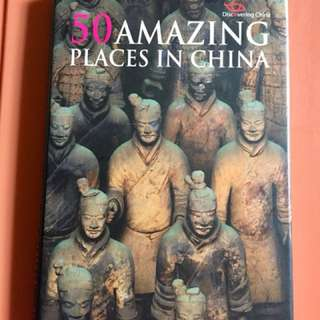 Discovering China - 50 Amazing Places In China