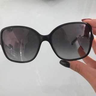 Chanel太陽眼鏡