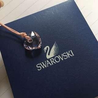 Swarovski 水晶(未戴過)
