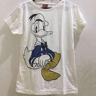 Disney Donald Duck Shirt