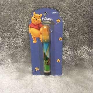 Disney Winnie the Pooh Eraser Pen Original Authentic Auth