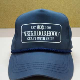 Neighborhood 東京限定 cap