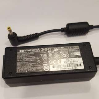 Offer Ac adaptor for Hp mini netbook