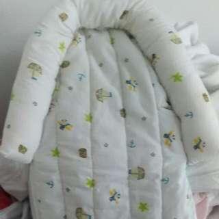 Baby Head Rest Pillow