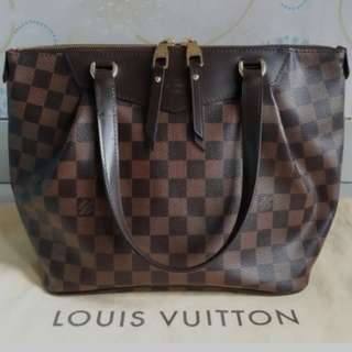 Louis Vuitton Westminster PM 2011