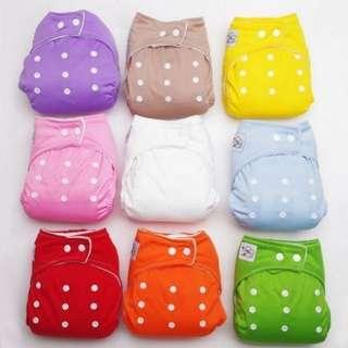 Cloth Diaper preorder