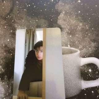 WTT EXO Sehun Universe PC